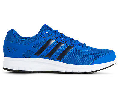 Adidas Men's Duramo Lite Shoe - Blue/Navy/White