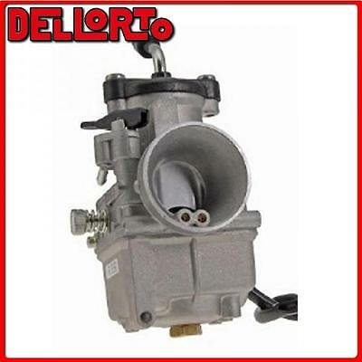 09357 Carburetor Dellorto Vhst 28 Bs 2T Manual Air Universal Scooter/enduro/supe