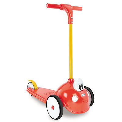 New Little Tikes Cozy Coupe Scooter 3-wheeled Scooter Toy Age 2-4 yrs
