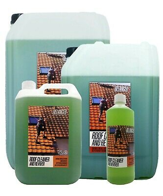 RELANCER Roof Cleaner and Reviver