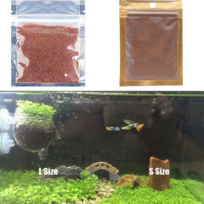 1PC Green Aquarium Plant Seed Aquatic Leaf Water Plants Seeds Fish Tank Decor TR