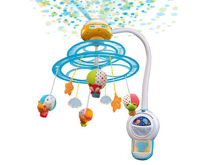 VTech Little Friendlies Sleeping Stars Mobile - Multi