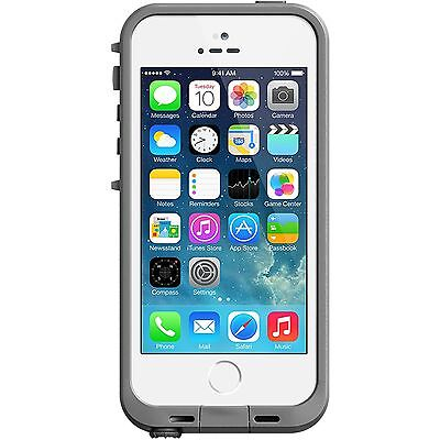 NEW FRE LIFEPROOF Case for Iphone 5c -100% Geniune Original Retail Package