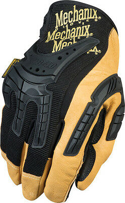 Mechanix Wear COMMERCIAL GRADE HEAVY DUTY Gloves MEDIUM (9)