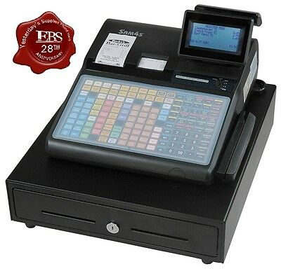 Samsung 650 Replacement is this SAM4S SPS-340 Flat Keyboard Cash Register