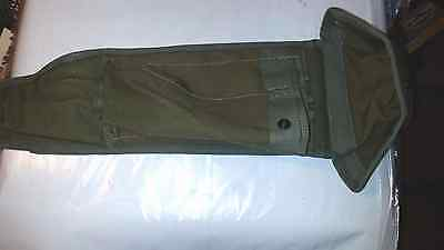 US MILITARY  Electronic Communications Equipment Case 3 compartments-OD green