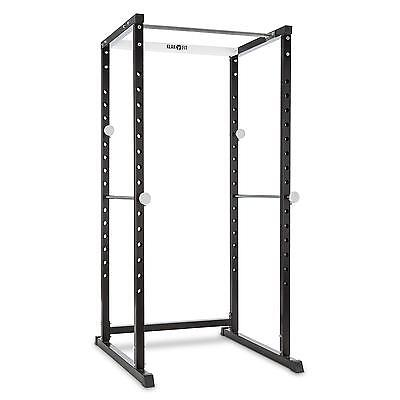 Klarfit Power Rack Multi Gym Excercise Barbell Steel 90 Cm Body Machine Workout