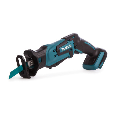Makita DJR185Z 18V Cordless li-ion Mini Reciprocating Saw (Body Only)
