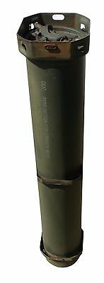 U.S. G.I. 40 in. Waterproof Storage Tube