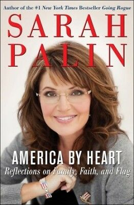 America by Heart : Reflections on Family, Faith, and Flag .. U
