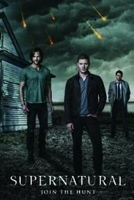 """Supernatural """"Prepare for the Fall"""" Poster  61cmx91cm  New Licensed"""