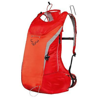 00 Dynafit Backpack RC 28, Red/White