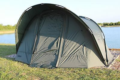 Fox NEW EXCLUSIVE Royale Classic TT Pro 2 Man Fishing Bivvy - CUM168