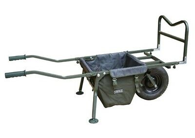 Fox Royale Carp Barrow with Barrow Bag Transportwagen Trolley Trolly Karren