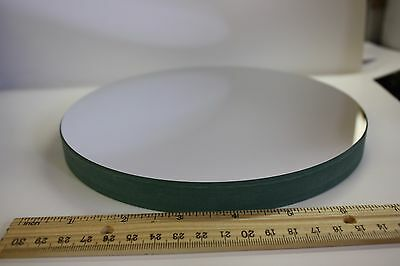 "8"" 203mm f/3.9 Telescope Plate Glass Spherical Mirror F=800mm NEW!"