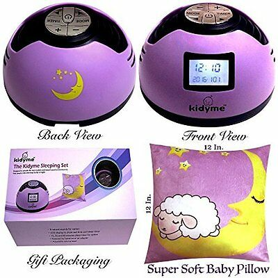 3 In 1 Baby Sleep Set To Help You And Your Baby Sleep Better Faster And Longer