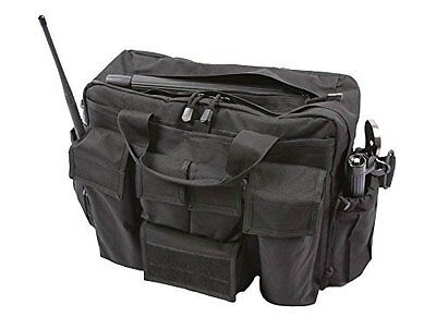 """Jumbo Bail Out Bag - Ideal For Daily Use & Fits 15"""" Laptop By La Police Gear"""