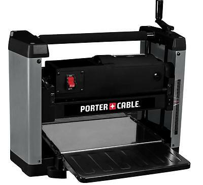 PORTER-CABLE 15-Amp 2-Blade Planer PC305TP BRAND NEW