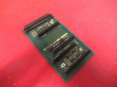 Fanuc Pcb Circuit Board Card A20B-2000-0620 /03A A20B2000062003A Used