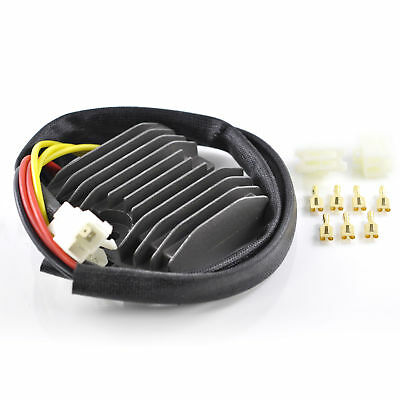 Mosfet Voltage Regulator For Suzuki TL1000R / TL1000S / Vstrom 1000 1997-2012