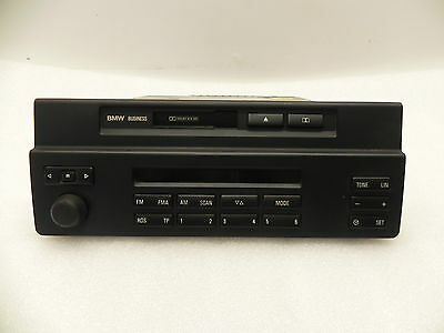 BMW 5 series E39 radio business tape player Car radio