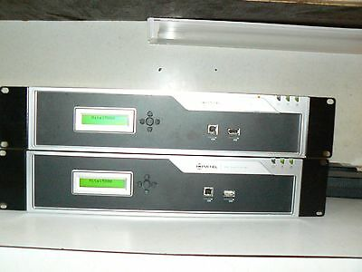 MITEL HX 580.1003 CONTROLLER 2ea. With power supply (SYS2)