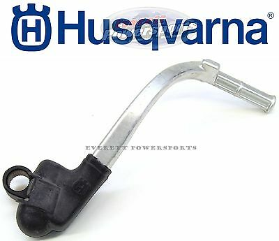 Kick Start Lever Pedal Husqvarna CR WR 250 300 360 Kickstarter (See Notes) #i125