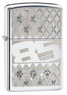 Zippo Windproof 85th Anniversary Lighter, Special Edition, 29438, New In Box