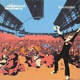 CHEMICAL BROTHERS (THE) - Surrender - CD Album