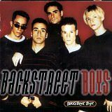 BACKSTREET BOYS - We've got it goin' on... - CD Album