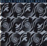 ROLLING STONES (THE) - Steel wheels - CD Album