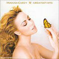 CAREY Mariah - Greatest hits - CD Album
