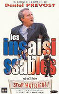 INSAISISSABLES (LES) - GION Christian - DVD