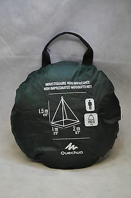 QUECHUA compact 1 Person Mosquito Net 190Gr