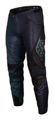 Troy Lee Designs 2017 Sprint Bike Pants 50/50 Black Mens All Sizes