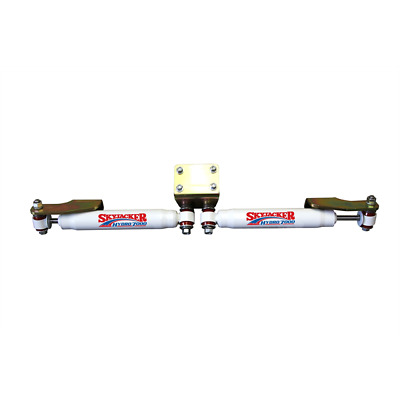 Skyjacker 7900 Hydro Front Rplcmnt Steering Stabilizer Cylinder for 52-95 GM 4WD