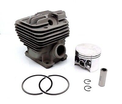 Cylinder & Piston Assembly Fits Stihl Ms661 Nisic. New. Hyway 1144 020 1200