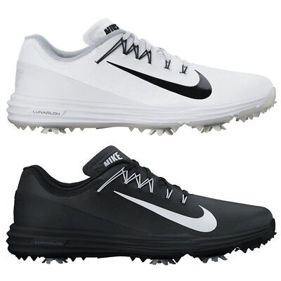 NEW Mens Nike Lunar Command 2 Golf Shoes - Choose Size and Color!