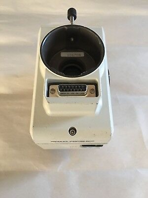Wild Leitz MPS52 Microscope Camera Adapter ser 106704 used