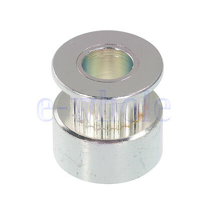 20T 8mm Bore 16mm Height Gt2 Aluminum Drive Pulley For Diy 3D Printer New EW