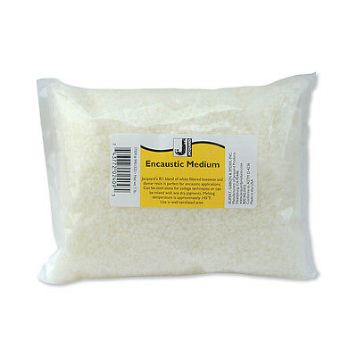 Jacquard 1 Lb Bag Encaustic Medium