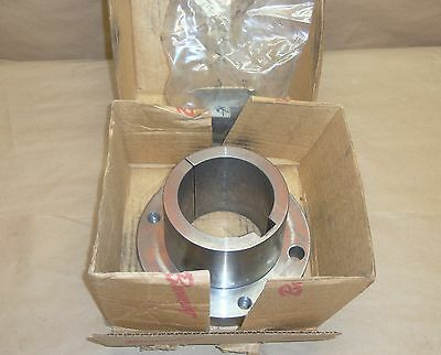"New Browning F 3-1/4 inch QD Split Taper Lock Bushing 3 1/4"" Bore"