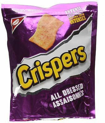 Crispers Christie, Barbecue, 175g/6.17 Ounces {Imported from Canada}