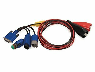 493033 Cummins 3 Pin Cable for 124032 Nexiq USB Link 2 NEW