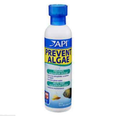 API Prevent Algae 118ml Aquarium Liquid Phosphate Remover Safe For Fish