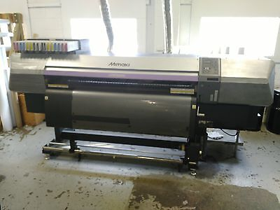 Mimaki JV5-160S Large Format Digital Printer