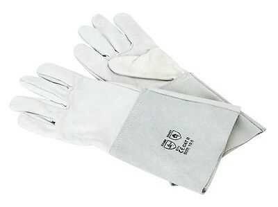 Sealey TIG Welding Gauntlets Pair SSP142