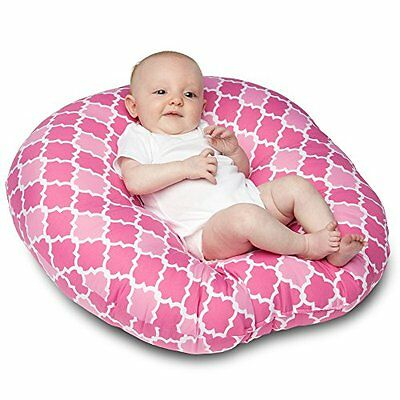 Categories Boppy Newborn Lounger, French Rose