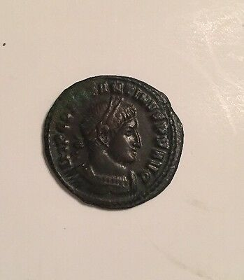 """Roman Constantine I """"The Great"""" Coin 306 - 337 AD"""