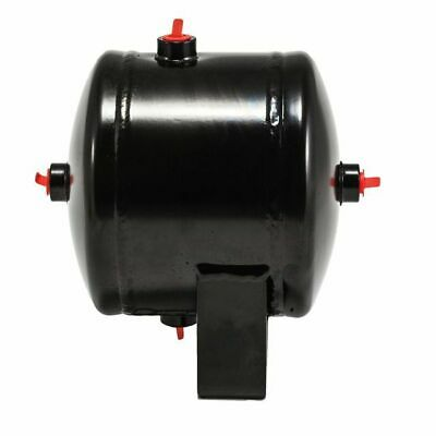 Kleinn Air Horns 0.5 Gallon Air Tank 6260RT